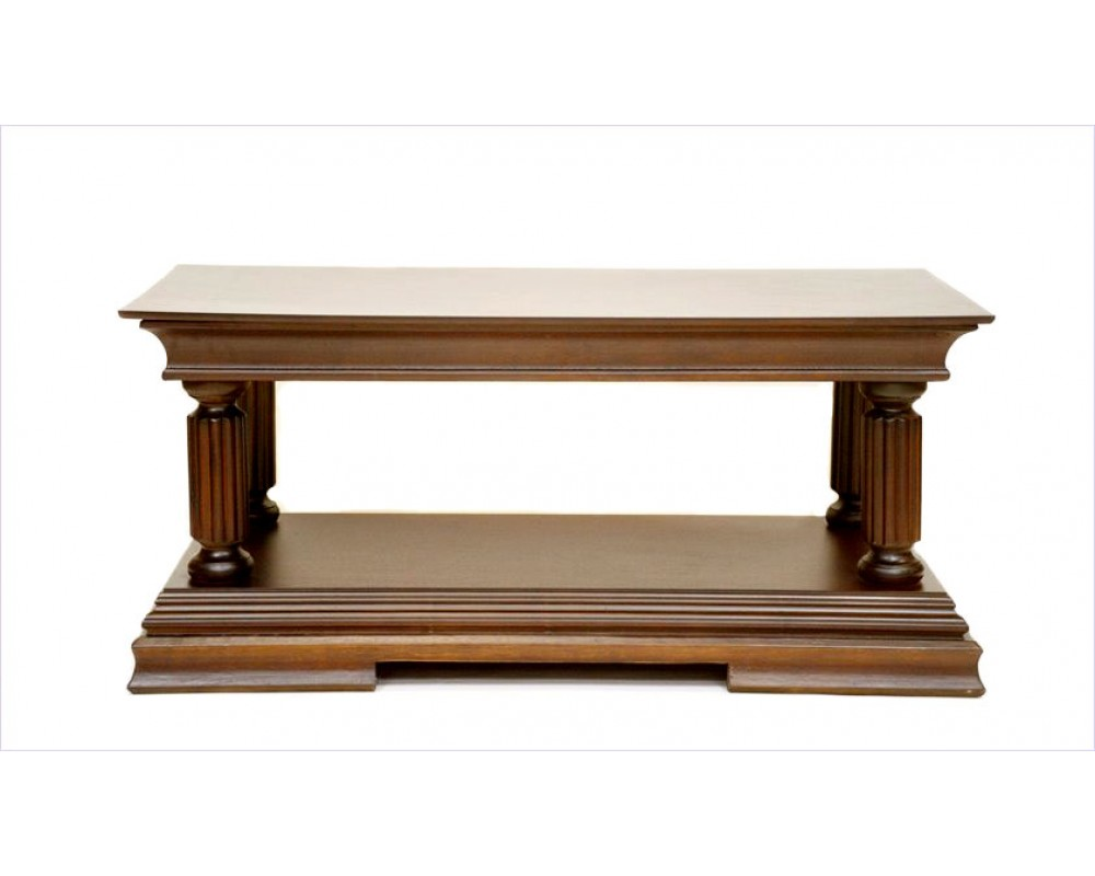 Empire Coffee Table French Empire Coffee Table 120 X 60cm